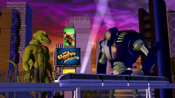 The Ugglys TV Spot, 'Monster Battle' - Thumbnail 3