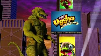 The Ugglys TV Spot, 'Monster Battle' - Thumbnail 4