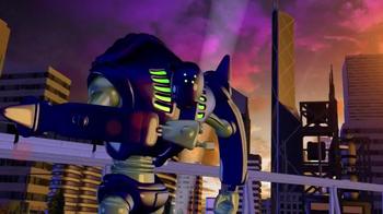 The Ugglys TV Spot, 'Monster Battle' - Thumbnail 5