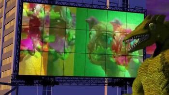 The Ugglys TV Spot, 'Monster Battle' - Thumbnail 6
