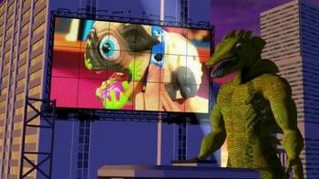 The Ugglys TV Spot, 'Monster Battle' - Thumbnail 7