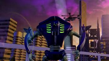 The Ugglys TV Spot, 'Monster Battle' - Thumbnail 8