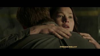 The Hunger Games: Mockingjay Part One - Alternate Trailer 4