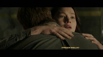 The Hunger Games: Mockingjay Part One - Alternate Trailer 4