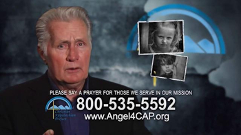 Christian Appalachian Project TV Spot, 'Faces' Featuring Martin Sheen - Thumbnail 10
