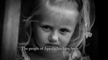 Christian Appalachian Project TV Spot, 'Faces' Featuring Martin Sheen - Thumbnail 3