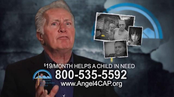 Christian Appalachian Project TV Spot, 'Faces' Featuring Martin Sheen - Thumbnail 7