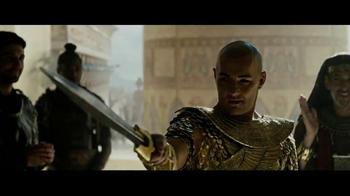 Exodus: Gods and Kings - Alternate Trailer 1