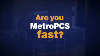 MetroPCS TV Spot, 'Who is More Metro' Feat. Cain Velasquez and Ronda Rousey - Thumbnail 1