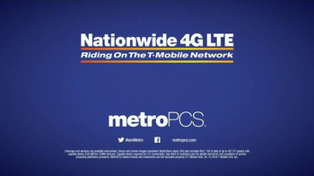 MetroPCS TV Spot, 'Who is More Metro' Feat. Cain Velasquez and Ronda Rousey - Thumbnail 10