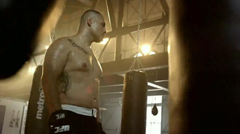 MetroPCS TV Spot, 'Who is More Metro' Feat. Cain Velasquez and Ronda Rousey - Thumbnail 5
