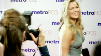 MetroPCS TV Spot, 'Who is More Metro' Feat. Cain Velasquez and Ronda Rousey - Thumbnail 9
