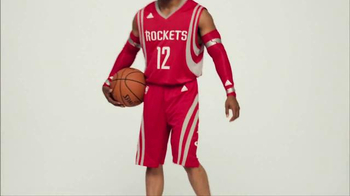 NBA Store Swingman Jersey TV Spot Featuring Dwight Howard - Thumbnail 10