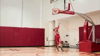 NBA Store Swingman Jersey TV Spot Featuring Dwight Howard - Thumbnail 4