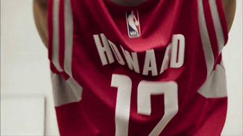 NBA Store Swingman Jersey TV Spot Featuring Dwight Howard - Thumbnail 6