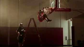 NBA Store Swingman Jersey TV Spot Featuring Dwight Howard - Thumbnail 8