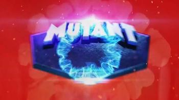 Mutant Mania Mutant Masher TV Spot, 'Mutant Mania Wrestlers' - Thumbnail 1