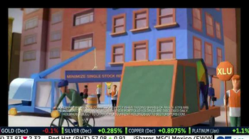 Select Sector SPDRs TV Spot, 'Utilities Stocks' - Thumbnail 7