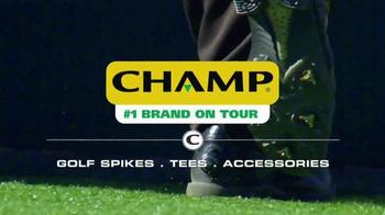 Champ Golf TV Spot, 'Golf Spikes' - Thumbnail 10