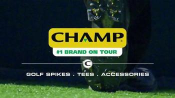 Champ Golf TV Spot, 'Golf Spikes' - Thumbnail 9