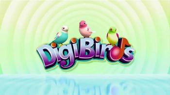DigiBirds TV Spot, 'Tweet and Sound' - Thumbnail 1