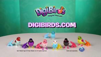DigiBirds TV Spot, 'Tweet and Sound' - Thumbnail 10