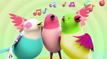 DigiBirds TV Spot, 'Tweet and Sound' - Thumbnail 2