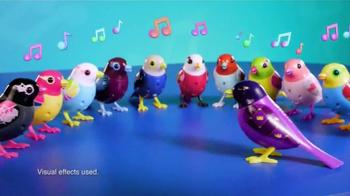 DigiBirds TV Spot, 'Tweet and Sound' - Thumbnail 7