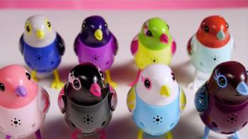 DigiBirds TV Spot, 'Tweet and Sound' - Thumbnail 8