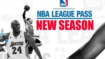 NBA League Pass TV Spot, \'New Season Excitment\'