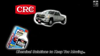 CRC 1Tank Power Renew TV Spot - Thumbnail 10