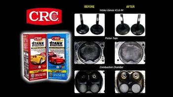 CRC 1Tank Power Renew TV Spot - Thumbnail 9