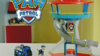 PAW Patrol Lookout TV Spot