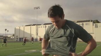 Just For Men Autostop TV Spot, 'Profile: Shawn Lee' [Spanish] - Thumbnail 1