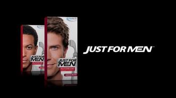 Just For Men Autostop TV Spot, 'Profile: Shawn Lee' [Spanish] - Thumbnail 10