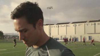 Just For Men Autostop TV Spot, 'Profile: Shawn Lee' [Spanish] - Thumbnail 2