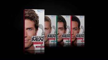 Just For Men Autostop TV Spot, 'Profile: Shawn Lee' [Spanish] - Thumbnail 6