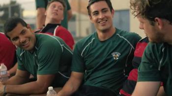 Just For Men Autostop TV Spot, 'Profile: Shawn Lee' [Spanish] - Thumbnail 8