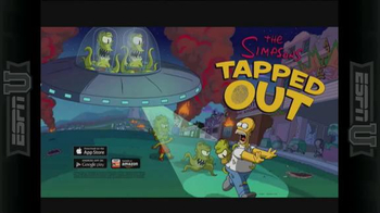 The Simpsons: Tapped Out App TV Spot, 'Halloween Update' - Thumbnail 9