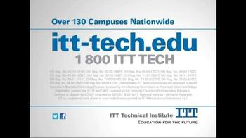 ITT Technical Institute TV Spot, 'Tehani Barton' - Thumbnail 10