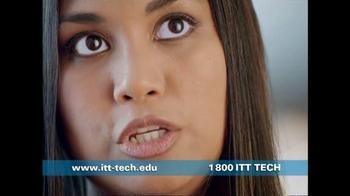 ITT Technical Institute TV Spot, 'Tehani Barton' - Thumbnail 3