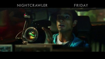 Nightcrawler - Alternate Trailer 26