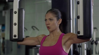 Old Spice Hair Care TV Spot, 'Gym' - Thumbnail 1