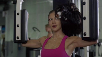 Old Spice Hair Care TV Spot, 'Gym' - Thumbnail 4