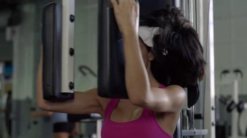 Old Spice Hair Care TV Spot, 'Gym' - Thumbnail 5