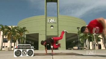 Florida Atlantic University TV Spot, 'Take You Anywhere' - Thumbnail 2