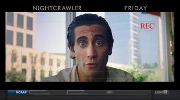 Nightcrawler - Alternate Trailer 21