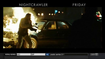 Nightcrawler - Alternate Trailer 21