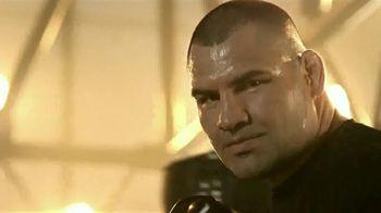 MetroPCS TV Spot, 'Cain Velasquez is Metro' Featuring Cain Velasquez - 25 commercial airings