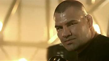 MetroPCS TV Spot, 'Cain Velasquez is Metro' Featuring Cain Velasquez